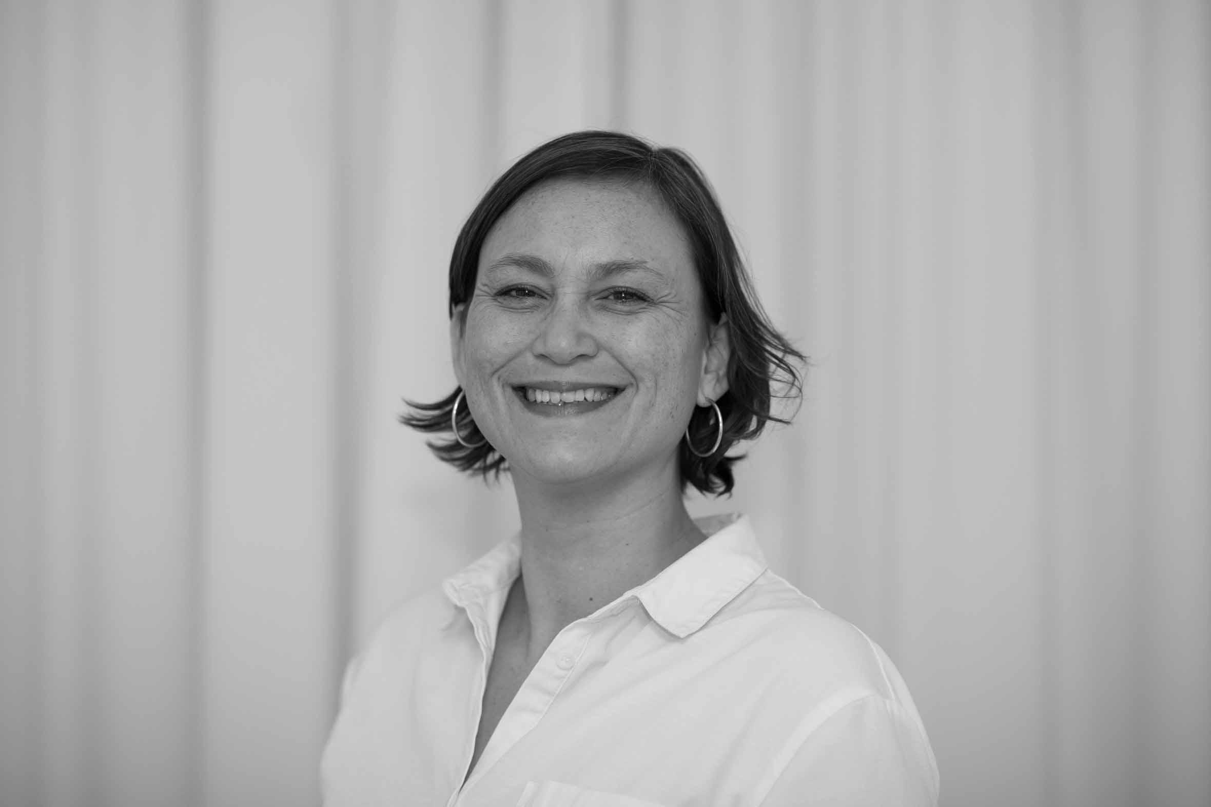 Muriel Nagengast Pijnenburg en Roder