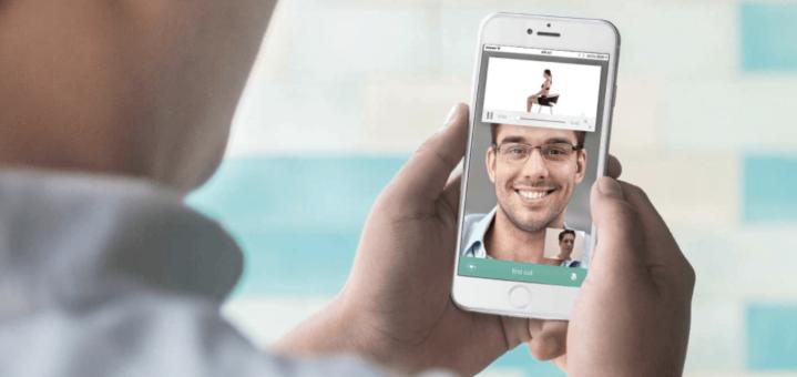 Fysiotherapie Amsterdam Online Watergraafsmeer e-consult