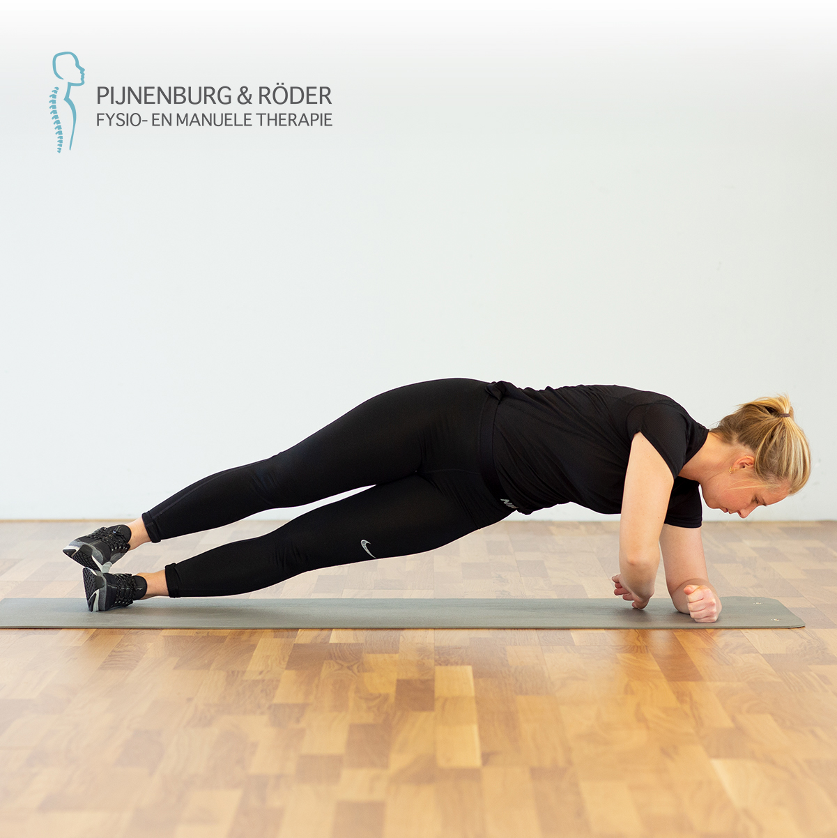 lage rug stabiliteit side plank with twist