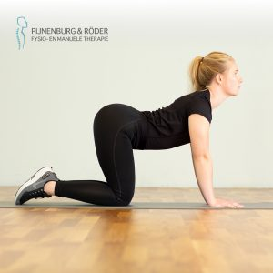 Lage rug mobiliteit