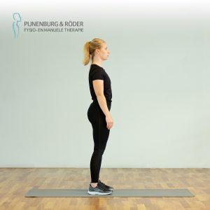 rekoefening quadriceps