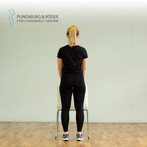 standing hip raise