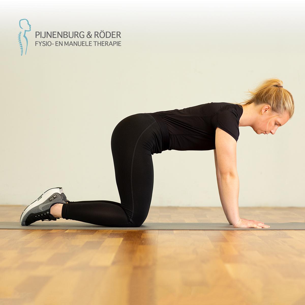 mobiliteit oefening twk