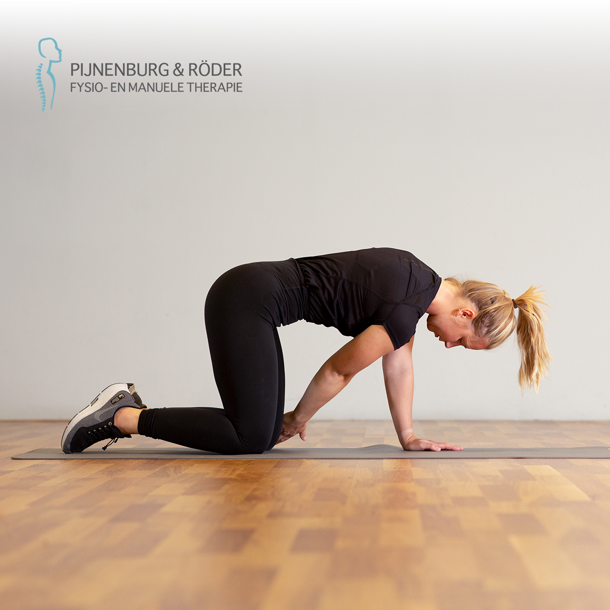 TWK mobiliteit oefening